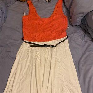 Spring Guess Dress
